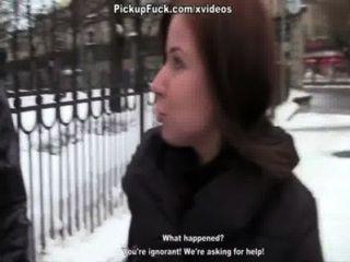 एक सचिव दृश्य 2 के साथ वास्तविकता अश्लील वीडियो