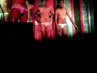 थाई 1 में समलैंगिक पट्टी