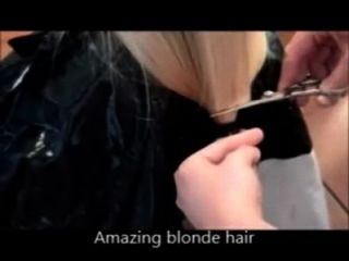बाल कटवाने बुत - 2014/09/02 - बालों से कट्टरपंथी