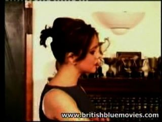 लोरेन Ansell - ब्रिटिश पिटाई