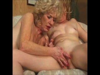 कैथी और एमर्सन समलैंगिक grannies