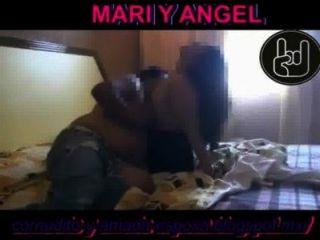 एम आई esposa fajando चोर सु Amante en होटल