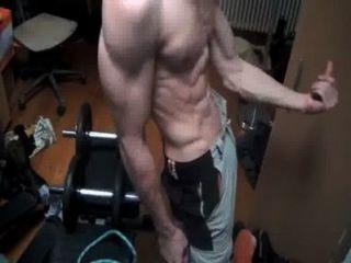 मेरी मांसपेशियों मेरी सेक्सी एबीएस