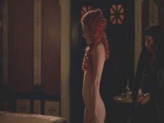 एचबीओ रोम पहले सत्र सेक्स और नग्न दृश्य संग्रह पोली वॉकर