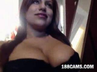Briana ली JLS द्वारा सभी काले अधोवस्त्र सांचा वीडियो सेक्सी