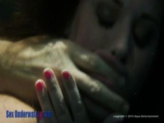 सतह चिल्लाती-पानी के नीचे सेक्स भाग 2