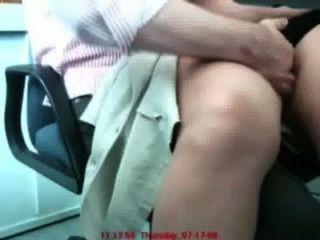 कार्यालय समय में सेक्स