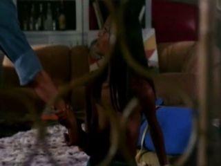 लौरा Gemser - काले Emanuelle काटा हुआ