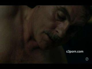 डेबोरा फ्रेंकोइस सेक्स दृश्यों संकलन