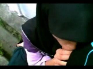 Jilbab मुख्य Lilin