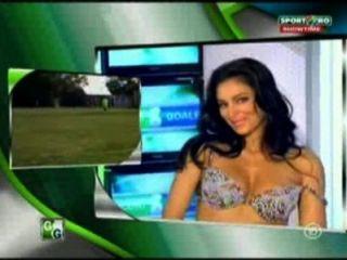 goluri सी Goale ईपी 15 जीना सी रॉक्सी (रोमानिया नग्न खबर)
