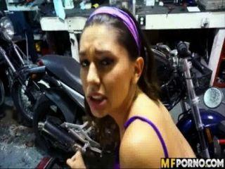 अश्लील सेरेना टोरेस 3 में सबसे लैटिना