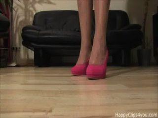 लोरेन पैर खेलने छोटे