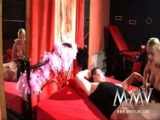 MMV एक सेक्स क्लब में फिल्मों जर्मन सेक्स