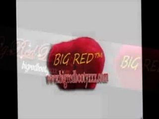 बड़ा लाल लूट चेरी प्यार चक के साथ चार रास्ता धमाके फ्रैंक्स घमंड पेरेस