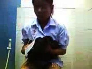 छिपे हुए कैमरे - द्वारा pipis di शौचालय अपलोड Thailan अनाक एसएमपी: bokepers समुदाय