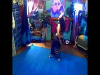 बहुत सेक्सी अरबी नृत्य