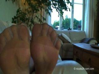 चरम 2 सूँघने - उच्च ऊँची एड़ी के जूते मैडम निकोल