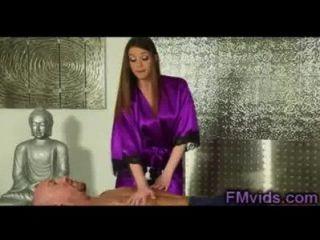 सेक्सी ब्रूकलिन चेस