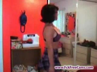 वेब कैमरा नृत्य और पट्टी - fckfreecams.com