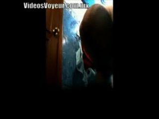 वीडियो दृश्यरतिक एन एम आई एक माँ espiando