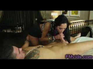 बहुत सेक्सी लड़की क्लो गर्म बकवास प्रणय