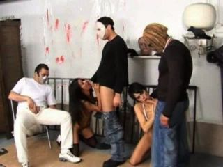 डरावना सेक्स फिल्म - जेसन डे Martes 13 clavando El Pingo Y कोई हथियार El