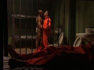 (समलैंगिक पेशी भालू पुरुष) जेल