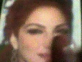 ग्लोरिया Estefan श्रद्धांजलि पर सह