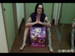 बेला प्रतिशोध और जूली सिमोन पैर केक सेक्स