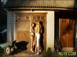 दो रूसी किशोर
