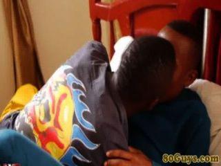 जनजातीय लोगों के साथ समलैंगिक अफ्रीकी rawsex