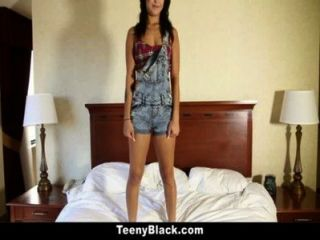 TeenyBlack - Redbone sexpot मिया ऑस्टिन!