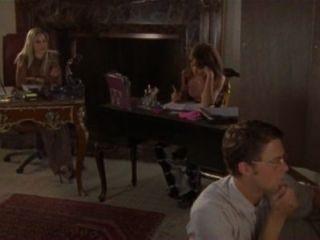 एक लड़की की बात S01E04 काली टाई रातें (2004)