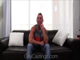 gaycastings संवर्धन से पता चलता है कि कैसे आप कैमरे पर बकवास चाहिए