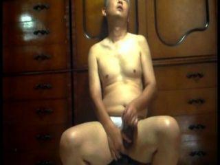 जापानी समलैंगिक हस्तमैथुन Vol.17
