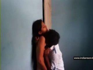 भारतीय सेक्स फिल्में - दक्षिण भारतीय पुरुष सुनील अपने gf neetas पर बेकार में मुक्त भारतीय अश्लील ट्यूब गर्म स्तन