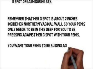 3 जी स्पॉट सेक्स पदों कैसे कैसे एक लड़की आ बनाने के लिए एक महिला ogasm जी स्पॉट संभोग करने के लिए