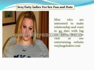 सेक्स और ब्रिटेन में तिथि के लिए सेक्सी महिलाओं फैटी