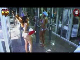 बीबीए-Hotshots-showerhour-लिलियन, sheillah, सामन्था (उच्च गुणवत्ता वाले वीडियो)