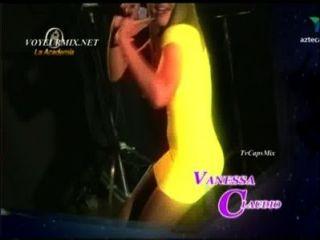 वैनेसा क्लाउडियो Hermoso culito