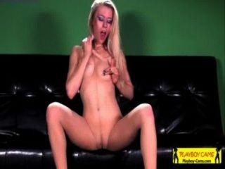 कैम पर सेक्सी सैंड्रा - www.playboy-cams.com