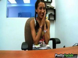 अश्लील AMIA माईली में सबसे युवा 1 2.1