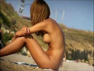नंगा लड़की
