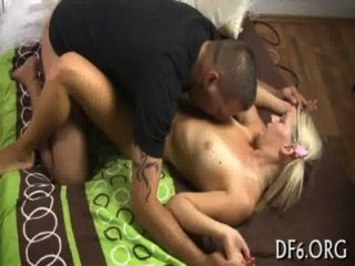 एक सौंदर्य के लिए पहली बार सेक्स