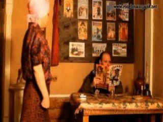 सराय 9 roughmanspank वीडियो