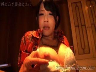 जापानी छोटे बाल अप्सरा निप्पल पूर्व क्रीड़ा