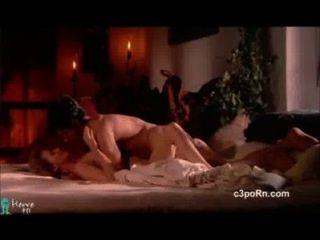 बो डेरेक फिल्म से गर्म सेक्स दृश्य