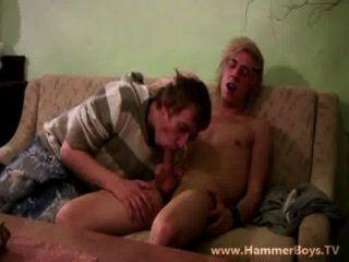Petr ग्रेग और लूटने hammerboys टीवी से स्टारी