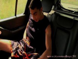 जिप्सी hammerboys टीवी से नेल्ली टॉमस